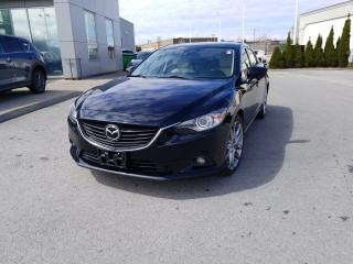 Used 2014 Mazda MAZDA6 GT for sale in St Catharines, ON
