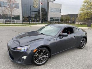 Used 2013 Scion FR-S Automatic, Low KM,  Coupe,  3/Y Warranty Availab for sale in Toronto, ON