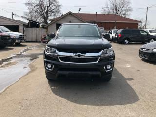 Used 2017 Chevrolet Colorado **BLUETOOTH*BACK UP CAMERA** for sale in Hamilton, ON