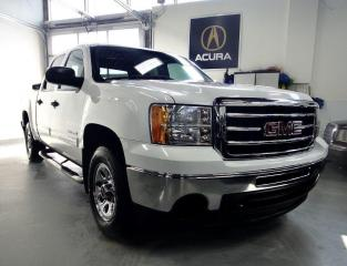 Used 2012 GMC Sierra 1500 SLE,CREW CAB,4X4,NO ACCIDENT for sale in North York, ON