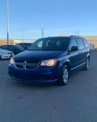 Used 2011 Dodge Grand Caravan SXT | $0 DOWN -EVERYONE APPROVED for sale in Calgary, AB