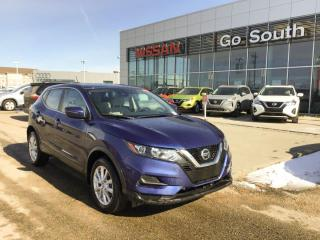 New 2021 Nissan Qashqai S 4dr AWD Sport Utility for sale in Edmonton, AB