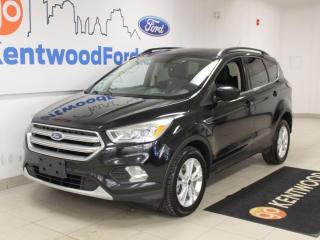 Used 2017 Ford Escape SE | 4WD | 201a | Power Heated Seat | Moonroof | Rear Camera for sale in Edmonton, AB