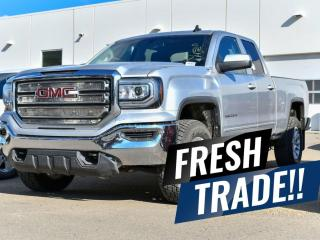 Used 2019 GMC Sierra 1500 Limited SLE for sale in Red Deer, AB