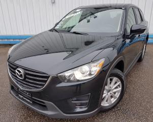 Used 2016 Mazda CX-5 GX AWD *BLUETOOTH* for sale in Kitchener, ON