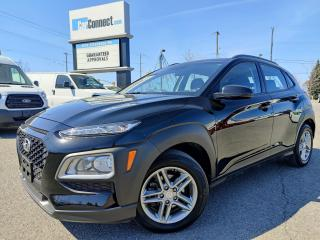 Used 2018 Hyundai KONA Essential for sale in Ottawa, ON