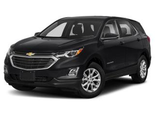 Used 2018 Chevrolet Equinox 1LT for sale in Burnaby, BC