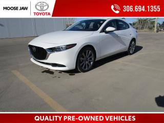 Used 2019 Mazda MAZDA3 GT*CLEAN*LOW KM* for sale in Moose Jaw, SK