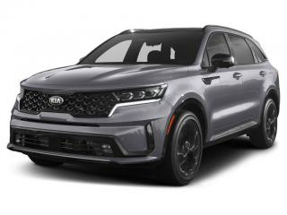 New 2021 Kia Sorento 2.5T EX+ for sale in Hamilton, ON