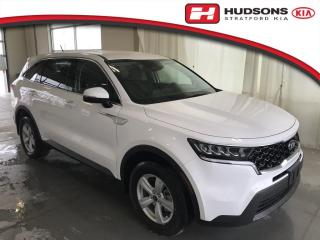 New 2021 Kia Sorento 2.5L LX+ for sale in Stratford, ON