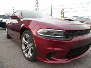 Used 2020 Dodge Charger GT for sale in Brampton, ON