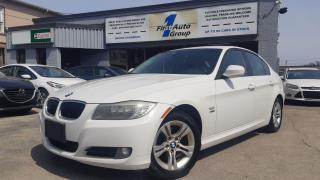 Used 2011 BMW 3 Series 328i xDrive for sale in Etobicoke, ON