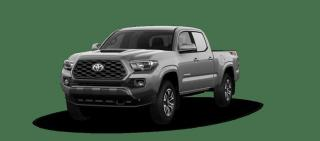 New 2021 Toyota Tacoma 4X4 Double CAB 6A for sale in Pickering, ON