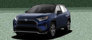 New 2021 Toyota RAV4 Prime XSE AWD for sale in Pickering, ON