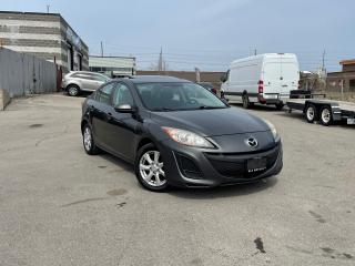 Used 2011 Mazda MAZDA3 GS for sale in Oakville, ON