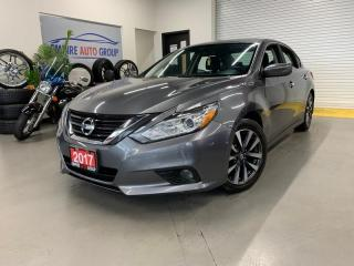 Used 2017 Nissan Altima for sale in London, ON