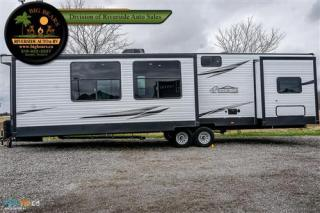 Used 2021 Keystone RV Residence 40FKSS for sale in Guelph, ON