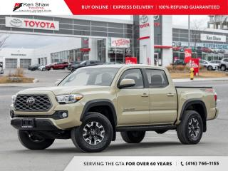 Used 2020 Toyota Tacoma V6 for sale in Toronto, ON