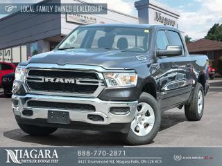 New 2021 RAM 1500 TRADESMAN for sale in Niagara Falls, ON