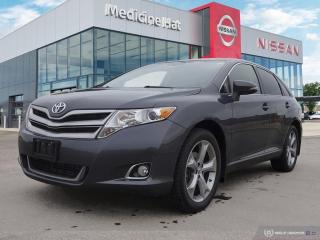 Used 2016 Toyota Venza base for sale in Medicine Hat, AB