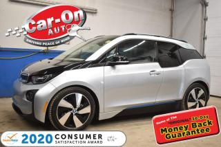 Used 2015 BMW i3 NAVIGATION | HARMAN / KARDON for sale in Ottawa, ON
