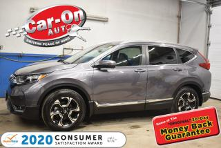 Used 2019 Honda CR-V Touring AWD | ONLY 11,000km for sale in Ottawa, ON