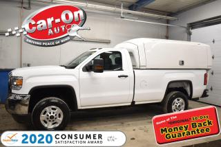 Used 2017 GMC Sierra 2500 HD *** ATTENTION ALL TRADES PEOPLE *** for sale in Ottawa, ON