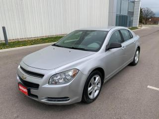 Used 2009 Chevrolet Malibu 4dr Sdn LS for sale in Mississauga, ON