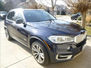 Used 2015 BMW X5 M SPORTS PKG | CLEAN CARFAX | NAVI | CAM | PANO | for sale in Scarborough, ON
