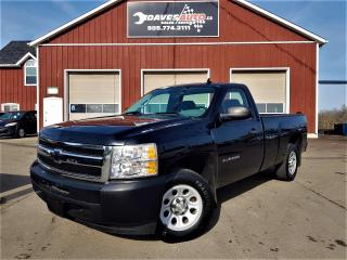 Used 2010 Chevrolet Silverado 1500 WORK TRUCK 2WD for sale in Dunnville, ON