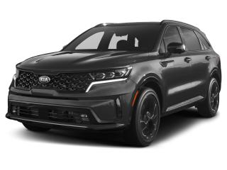 New 2021 Kia Sorento LX+ for sale in Grand Falls-Windsor, NL