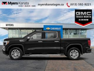 New 2021 GMC Sierra 1500 Denali for sale in Kanata, ON