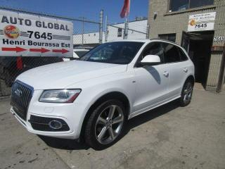 Used 2013 Audi Q5 quattro SLINE 2,0L Premium Plus for sale in Montréal, QC
