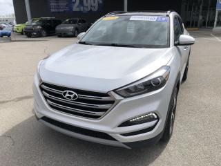 Used 2018 Hyundai Tucson 1.6T SE AWD,TOIT,CUIR,MAGS,CAMERA,A/C for sale in Mirabel, QC