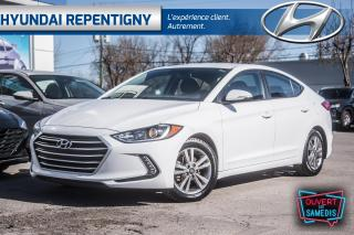 Used 2018 Hyundai Elantra GL Manual* MAGS, BLUETOOTH, ANDROID AUTO for sale in Repentigny, QC