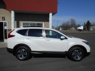Used 2019 Honda CR-V LX Traction Intégrale for sale in Lévis, QC