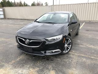 Used 2019 Buick Regal Preferred II for sale in Cayuga, ON