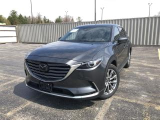 Used 2018 Mazda CX-9 GT AWD for sale in Cayuga, ON