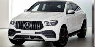 New 2021 Mercedes-Benz GLE AMG GLE 53 for sale in Sudbury, ON
