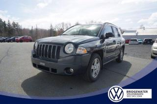 Used 2008 Jeep Compass Sport for sale in Hebbville, NS