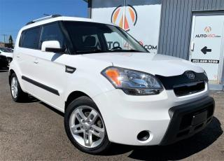 Used 2011 Kia Soul **2U,AUTOMATIQUE,BAS KILO** for sale in Longueuil, QC