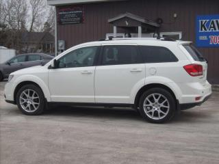 Used 2012 Dodge Journey SXT for sale in Fenelon Falls, ON