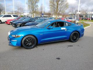 New 2021 Ford Mustang GT for sale in Mississauga, ON