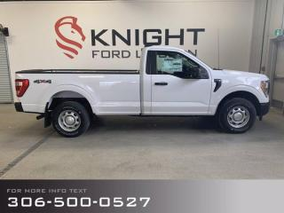 New 2021 Ford F-150 XL for sale in Moose Jaw, SK