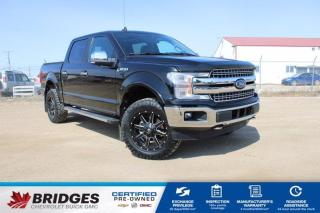 Used 2020 Ford F-150 Lariat**Sunroof | Heated/Cooled Seats | NAV** for sale in North Battleford, SK