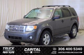 Used 2010 Ford Escape XLT 4WD **New Arrival** for sale in Regina, SK