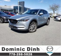 Used 2019 Mazda CX-5 GT AWD 2.5L I4 T at for sale in Richmond, BC
