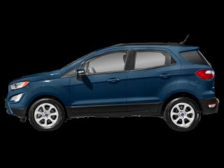 New 2020 Ford EcoSport SE for sale in Ottawa, ON
