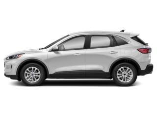 New 2021 Ford Escape SE for sale in Ottawa, ON