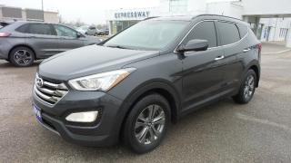 Used 2016 Hyundai Santa Fe SPORT PREMIUM for sale in New Hamburg, ON